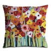 Artist Lane Julies Blooms Scatter Cushion