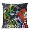 Artist Lane Free Again Scatter Cushion