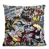 Artist Lane Mimosas Cushion Cover
