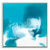 Artist Lane 'Flow 11' by Chalie MacRae Art Print Wrapped on Canvas