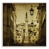 Artist Lane 'Aristocrats' by Andrew Paranavitana Framed Photographic Print on Wrapped Canvas