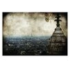 Artist Lane 'Anamnesis' by Andrew Paranavitana Photographic Print on Wrapped Canvas