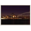 Artist Lane 'Classic Elegance' by Andrew Paranavitana Framed Photographic Print on Wrapped Canvas