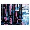 """Artist Lane Leinwandbild """"Tainted Memory"""" von Rebecca Vincent, Kunstdruck"""