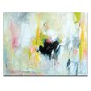 Artist Lane 'Pride and Joy' by Amira Rahim Art Print on Wrapped Canvas
