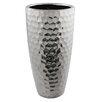Laura Cole Titanium Sardinia Vase