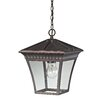 Cornerstone Lighting Ridgewood 1 Light Hanging Lantern