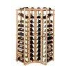 Wine Cellar Innovations Vintner Series 44 Bottle Floor Wine Rack