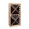 Wine Cellar Innovations Vintner Series 96 Bottle Floor Wine Rack