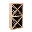 Wine Cellar Innovations Vintner Series 78 Bottle Floor Wine Rack