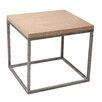 A'melas Collection Sahara End Table
