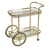 dCor design Tea trolley