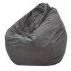 Modern Bean Bag The Big Pear Bean Bag Chair