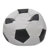 Modern Bean Bag Soccer Star Bean Bag Chair