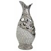 D'Lusso Designs Bling Design Decorative Vase
