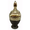 D'Lusso Designs Madison Ceramic Decorative Urn