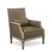 John Richard Morris Occasional Arm Chair