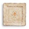 "Arte Italica Medici 8.5"" Square Salad Plate"