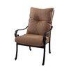 Darlee Santa Anita Dining Arm Chair