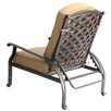 Darlee Nassau Deep Seating Chair with Cushion