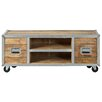 """SIT Möbel Roadies TV Stand for TVs up to 60"""""""