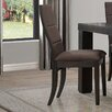 Homelegance Pinole Side Chair (Set of 2)