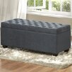 Homelegance Colusa Upholstered Storage Entryway Bench