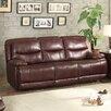 Homelegance Risco Reclining Sofa