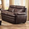 Homelegance Rozel Reclining Loveseat