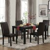 Homelegance Toulon 5 Piece Dining Set