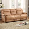 Homelegance Wasola Triple Reclining Sofa