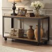 Homelegance Leandra Console Table