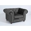 Max Winzer Chesterfield-Sessel Orleans