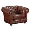 Max Winzer Chesterfield-Sessel Bridgeport