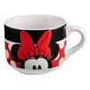 Vandor LLC Disney Minnie Mouse 20 oz. Ceramic Soup Mug