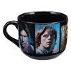 Vandor LLC Star Wars™ 20 oz. Ceramic Soup Mug