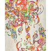 Wheatpaste Art Collective Beautiful Mess by Stephanie Corfee Painting Print on Wrapped Canvas