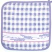 Mierco Lavender Terry Potholder (Set of 2)