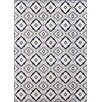 Well Woven Sydney Cozy Feeling White Area Rug