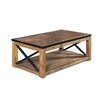 Magnussen Furniture Penderton Coffee Table with Lift Top