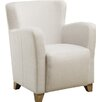 Magnussen Furniture Chloe Armchair