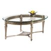 Magnussen Furniture Galloway Coffee Table