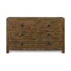 Magnussen Furniture Braxton 6 Drawer Dresser