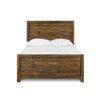 Magnussen Furniture Braxton Storage Panel Bed
