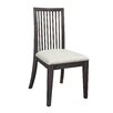 Maison Domus Home Onyx Side Chair (Set of 4)