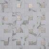 Smart Tiles Mosaik Minimo Noche 11 55 Quot X 9 64 Quot Peel