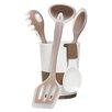 Anna Boiardi 6 Piece Silicone Scrape and Lift Tool Set