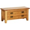 Alpen Home Millais Petite Wood Bedroom Bench