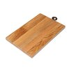 Alpen Home Millais Petite Chopping Board with Metal Ring Handle