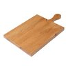 Alpen Home Millais Petite Chopping Board with Carved Wooden Handle